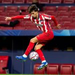 Atletico Madrid Boss Says Joao Felix Will Grow Despite Being a Reserve
