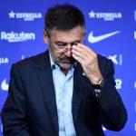 La Liga: Barcelona President Josep Bartomeu and the rest of club's board resign