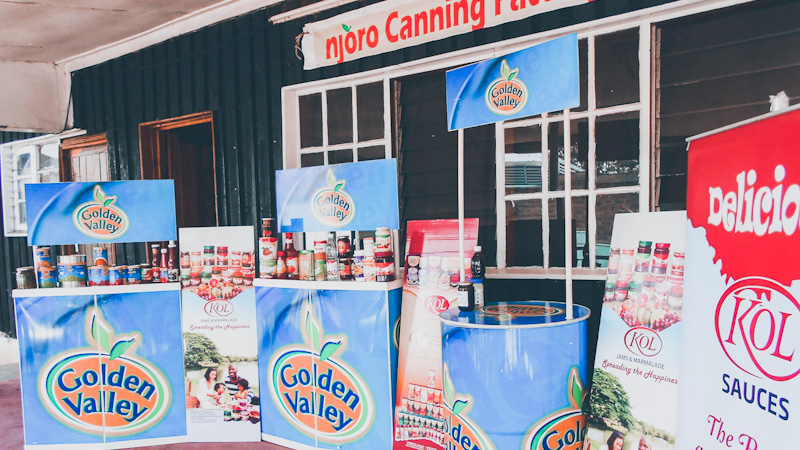 Kenya Orchards Issues Profit Warning for FY2020