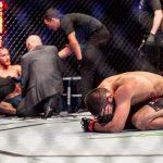 MMA: Khabib Nurmagomedov said to have broken his foot three weeks before his fight with Justin Gaethje