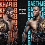 MMA: UFC drops first promo for Khabib Nurmagomedov vs Justin Gaethje ahead of their clash on October 24