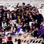 Basketball: LA Lakers win NBA Finals beating Miami Heats 106 – 93