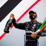 F1: Lewis Hamilton Makes History with Win at Portuguese Grand Prix
