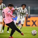 Champions League: Barcelona make fun of missing Cristiano Ronaldo as Lionel Messi lead side to win over Juventus