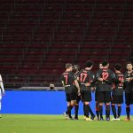 Champions League: Ajax 0 – Liverpool 1 An own goal by Nicolas Tagliafico gives Reds' vital win