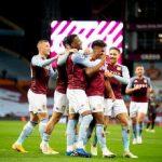 Premier League: Aston Villa put SEVEN past champions Liverpool