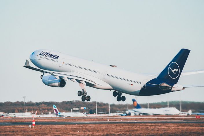 Lufthansa The flights will run on the airline's new leisure carrier Eurowings Discover and comprise of two weekly flight services between Frankfurt and Mombasa with onward flights to Zanzibar.