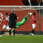 Premier League: Manchester United play to goalless draw against Chelsea as Edinson Cavani makes his debut