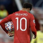 Champions League: Marcus Rashford gets first-ever Manchester United hat-trick with win over RB Leipzig