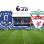 Premier League: Everton vs Liverpool (Live) 2 - 2