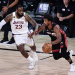 Basketball: Miami Heats beat LA Lakers 115 – 104