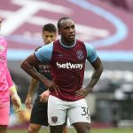 Premier League: West Ham Michail Antonio ruled out for six weeks with a hamstring injury