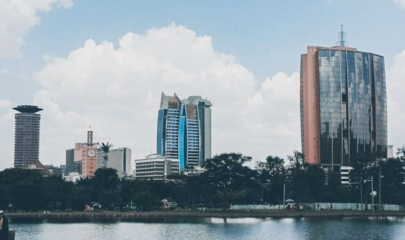 Kenya's Output growth softens again in July, as inflationary pressures strengthen