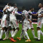Champions League: Marcus Rashford the hero as Manchester United beat PSG 2-1