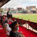 President Uhuru Kenyatta's Full 11th Mashujaa Day Speech