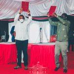 Kenya Proposes Prime Minister Post in New Governance Framework