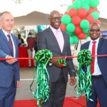 RUBiS Energy Begins Operations in Kenya after Acquiring KenolKobil and Gulf Energy