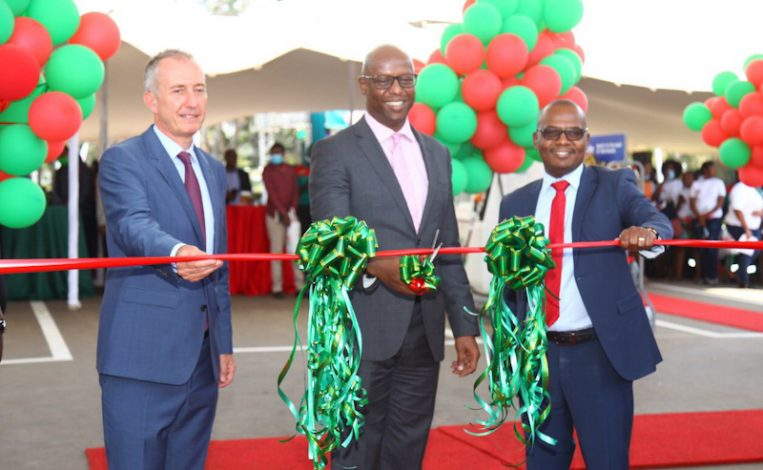RUBiS Energy Kenya has officially launched into the market following the successful acquisitions of KenolKobil Plc and Gulf Energy Holdings Ltd