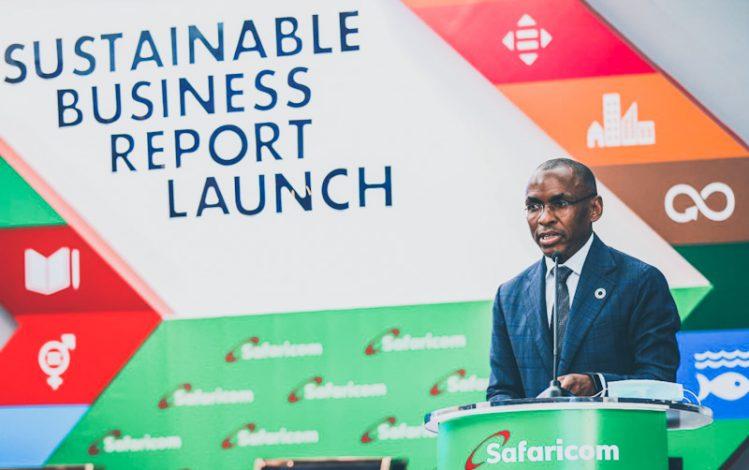 Safaricom Controls 50% Inbound Diaspora Remittance
