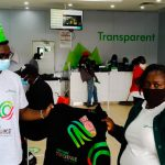 Safaricom Lines up Goodies to Celebrate 20 Years of Transforming Lives