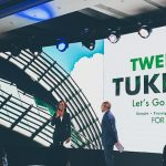 Safaricom Launches 'Twende Tukiuke' Brand Campaign to Mark 20 Years