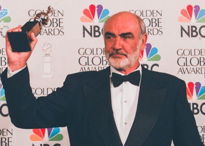 Original James Bond, Sean Connery Dies Aged 90