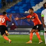 Champions League: Shakhtar Donetsk Stun Real Madrid at Bernabeu with 3-2 Win