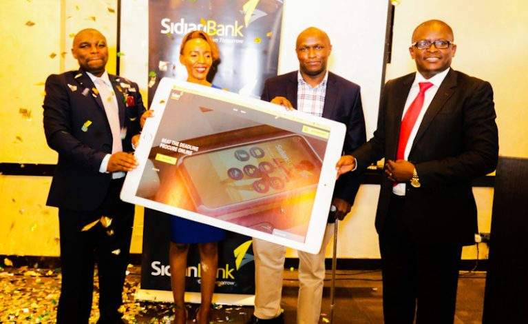 Sidian Bank Launches Virtual Bid Bond Platform