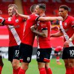 Premier League: Southampton beat West Brom 2-0