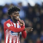 Premier League: Arsenal technical director Edu reveals they planned to sign Thomas Partey for seven months