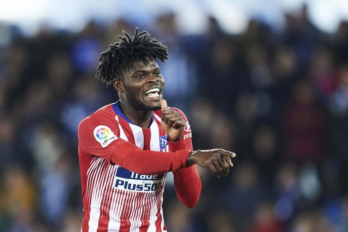 Arsenal technical director Edu reveals they planned to sign Thomas Partey for seven months