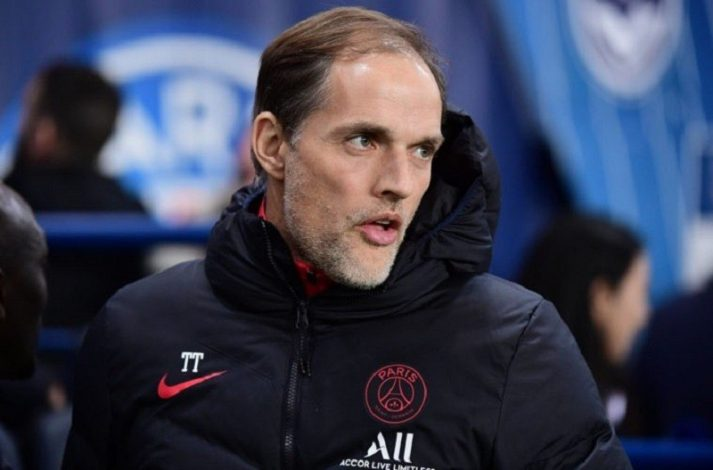 PSG Boss Thomas Tuchel raises concern on intense fixture schedule that sees his side play five games in 16 days