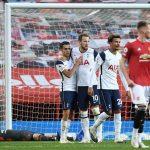 Premier League: Tottenham thrash Manchester United 6-1 at Old Trafford