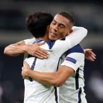 Europa League: Tottenham off to flying start in campaign with 3-0 win over LASK