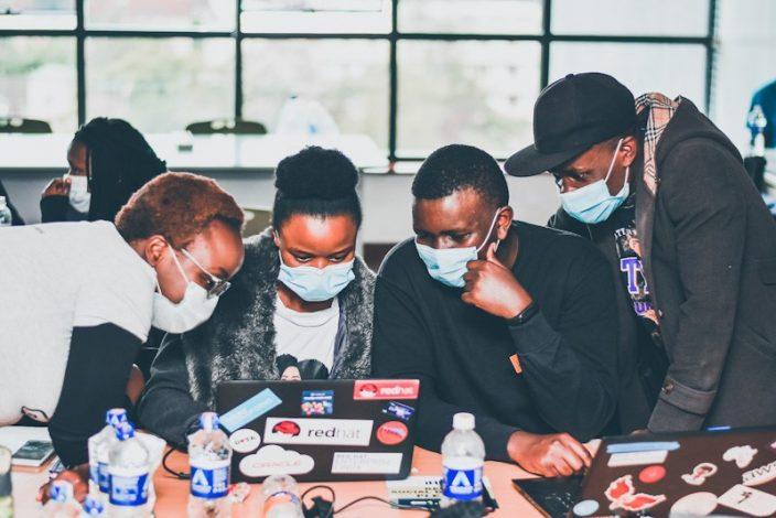 Uber Hosts Machine Learning Hackathon in Kenya