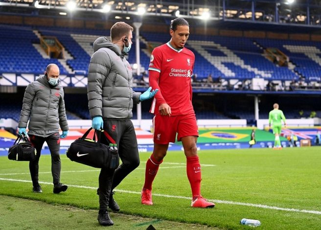 Jurgen Klopp and Pep Guardiola calls on revision of fixture schedule and re-introduction of five substitutions