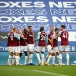 Premier League: West Ham stun Leicester with 3-0 win at King Power Stadium