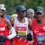 Eliud Kipchoge Loses London Marathon