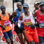 Eliud Kipchoge: This is why I lost London Marathon