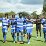 Kenya Premier League roundup: AFC Leopards beat Tusker FC to go top of the table