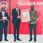 Absa Bank Kenya Commits to Creating a Sustainable Future in New Report