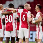 Champions League: Ajax have eleven players ruled out after testing positive for Covid-19