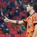 Champions League: Juventus put four goals past Hungarian minnows Ferencvaros