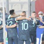 Argentina beat Peru 2-0 in World Cup Qualifiers