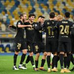 Dynamo Kyiv 0 – Barcelona 4: Barcelona ease to victory without Lionel Messi