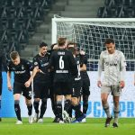 Champions League roundup: Atletico Madrid held to goalless draw by Lokomotiv Moscow as Borussia Monchegladbach put four past Shakhtar Donetsk