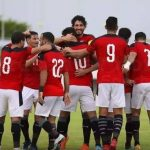 AFCON 2021: Egypt beat Togo 3-1 to go top of Group G