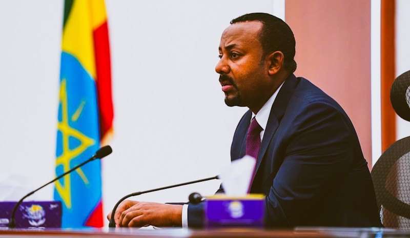 Ethiopian Prime Minister Abiy Ahmed Ali, announced the heinous crime perpetrated by the in-combat Tigray regional state