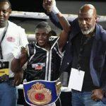 Fatuma Zarika wins vacant World Boxing Federation title in Tanzania