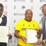 KPL: Francis Kimanzi appointed new Wazito FC Coach